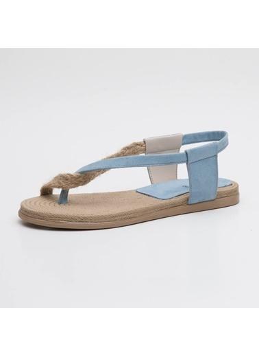 sporthink Sandalet Mavi